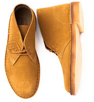 Clarks 其乐 Originals Desert Boot 男款经典沙漠靴