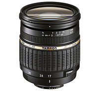 新低价:Tamron 腾龙 SP 17-50mm F/2.8 XR Di II LD ASPHERICAL(IF) 镜头 佳能卡口