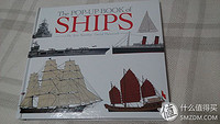 《The Pop-up Book of Ships》立体书