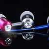 BASSBUDS In-Ear Headphones with Swarovski Crystals 入耳耳机