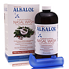 Alkalol A Natural Soothing Nasal Wash 鼻炎冲洗剂 473ml