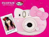 新品预售:FUJIFILM 富士 Checky instax 趣奇 mini Hello Kitty 拍立得相机