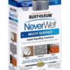 Rust-Oleum Neverwet Multi-Purpose Spray Kit Neverwet 防水喷雾套装