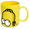 ICUP Simpsons Homer Head Ceramic Mug马克杯