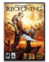 《阿玛拉王国:惩罚(Kingdoms of Amalur:Reckoning)》Origin版