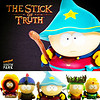 KIDROBOT South Park 南方公园 Stick of Truth 真理之杖 公仔套装