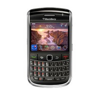 限北京:BlackBerry 黑莓 9650