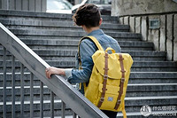 Herschel Supply Co. Little America 双肩背包 L号