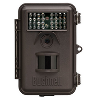 Bushnell 博士能 6MP Trophy Cam Essential Trail 高清夜视摄像仪