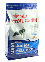ROYAL CANIN 皇家 大型犬幼犬粮 16kg(4kg*4)