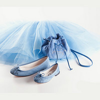 Repetto & Disney Cinderella 主题芭蕾裙