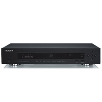 OPPO BDP-103D Universal 3D Blu-ray Player 蓝光播放器
