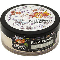 dodo Face Powder 面部散粉 01号 10g