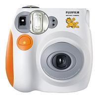 FUJIFILM 富士 instax mini 7S Checky 拍立得相机