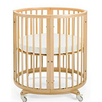 STOKKE Sleepi Mini 婴儿床