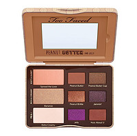 Too Faced  Peanut Butter & Jelly Eye Shadow 眼影