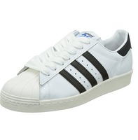 adidas 阿迪达斯 Originals SUPERSTAR 80S 休闲运动鞋
