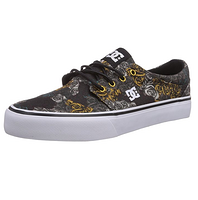 DC SHOES Trase TX SE 女款帆布鞋