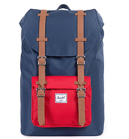 Herschel Supply Co. Little America 中号双肩背包