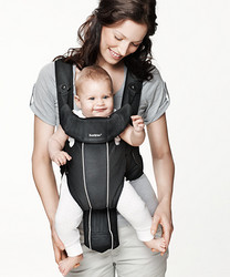 BABYBJORN Baby Carrier One 婴儿背带