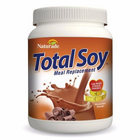 Naturade TotalSoy 大豆瘦身代餐奶昔 540g
