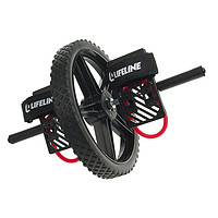 Lifeline Power Wheel 健腹轮