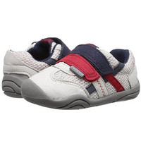 pediped Grip Gehrig Sneaker 宝宝学步鞋