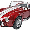 Revell Monogram Shelby Cobra 427 塑料模型