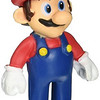 Generic Super Mario Brothers Figures Set