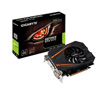 GIGABYTE 技嘉 GeForce GTX 1070 Mini ITX 显卡