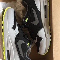 Nike Men Trainers Air Max 1 Ltr