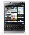黑莓 NEW BLACKBERRY PASSPORT SILVER VERSION