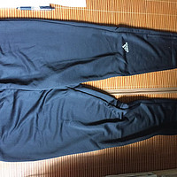 黑色 adidas Performance Men's Sequencials Track Pant