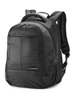 限PRIME会员:Samsonite 新秀丽 Classic PFT Backpack Checkpoint Friendly 双肩背包