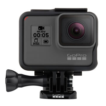 GoPro HERO 5 Black 运动相机