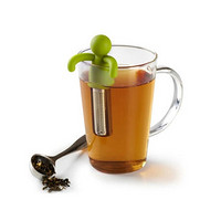 umbra buddy tea infuser 伙伴泡茶 茶漏