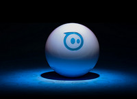 Orbotix Sphero 2.0 App Controlled Robotic Ball 智能神奇小球2代