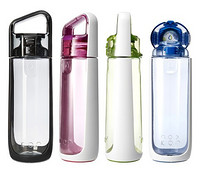 KOR Delta BPA Free Water Bottle 运动水壶 750ml*6只
