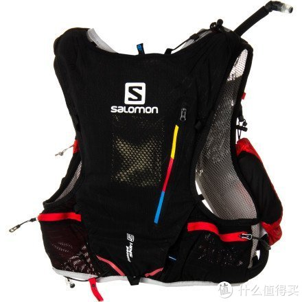SALOMON 萨洛蒙 Advanced Skin S-Lab 户外水袋包 5L