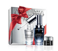 LANCOME 兰蔻 GÉNIFIQUE 2014 HOLIDAY SET 小黑瓶肌底液套装