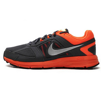NIKE 耐克  2015新款AIR RELENTLESS 3 MSL跑步鞋 616353-800