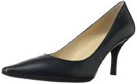 Calvin Klein Women's Dolly Kidskin Dress Pump