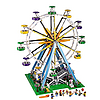 LEGO 乐高 10247 Creator Expert Ferris Wheel Building Kit 摩天轮