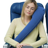 travelrest The Ultimate Travel Pillow 充气旅行枕