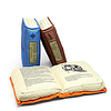 ThinkGeek Olde Book 睡枕