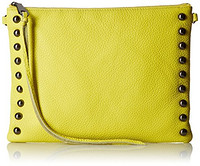 REBECCA MINKOFF Jon Cross-Body with Studs 女款单肩包