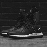Y-3 Pure Boost ZG High 休闲运动鞋