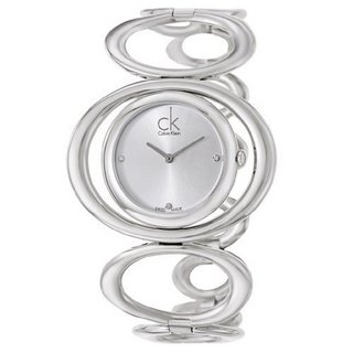 Calvin Klein Graceful K1P23126 女款时装腕表