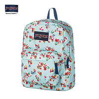 双11预售:Jansport SuperBreak T5010DU 双肩背包