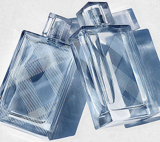 BURBERRY 博柏利 Brit Splash for Men 水清悦动 男士淡香水 EDT
